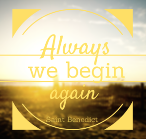 always-begin-again