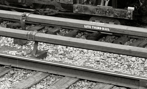 The Third Rail of Recovery - Codependency